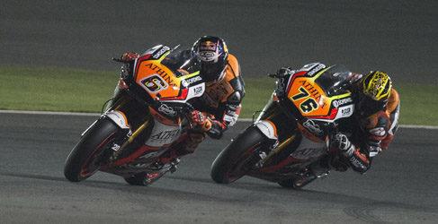 La primera jornada de MotoGP en Losail en palabras