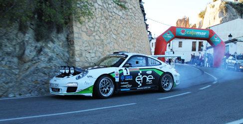 Auto Laca al completo en las 2 citas del CERA en Canarias