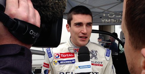 Robert Barrable se anota el Qualifying Stage en Irlanda