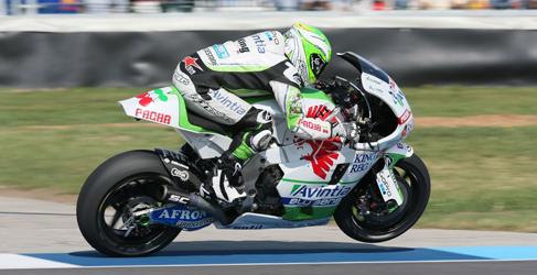Avintia Racing pone a la venta sus MotoGP de 2013 y 2014