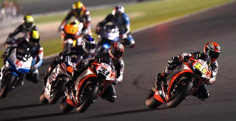 Pequeñas pinceladas del reglamento MotoGP en 2016