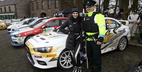 Así está el ERC 2015 tras el Circuit of Ireland Rally
