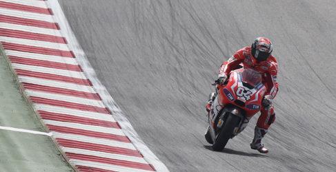 MotoGP se marcha a Austin a hacer las Américas