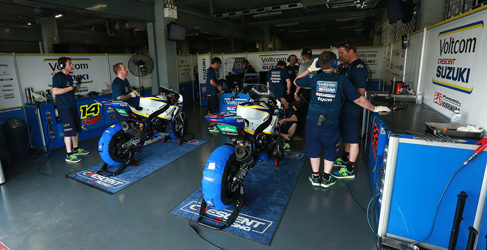MotorLand Aragón abre sus puertas al Mundial de Superbikes