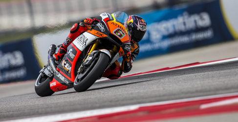 Declaraciones tras el viernes de MotoGP en el COTA