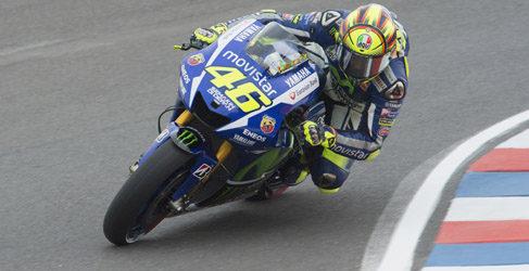 Valentino Rossi gana en Argentina y da una estocada moral a Márquez