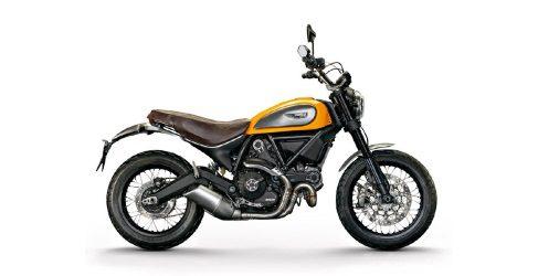 Abre sus puertas la I Feria de la motocicleta de Las Palmas