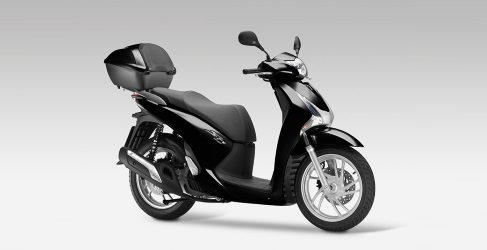 Honda lanza la iniciativa Mi Honda Scoopy en Facebook