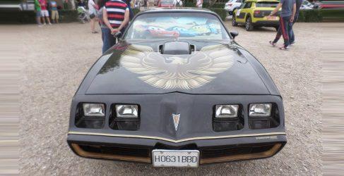En el asfalto: Pontiac Firebird Trans Am (1979-1981)