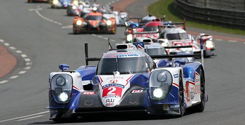 Decepción de Toyota con el resultado en Le Mans