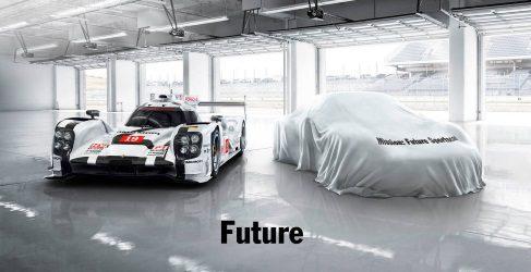 2023 Porsche Hypercar 6