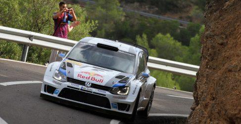 Nuevos tramos y más dureza en el RallyRACC 2015