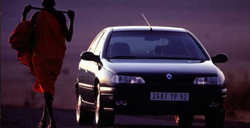 ¡Hasta siempre Renault Laguna! Repasamos su historia
