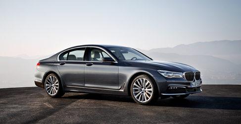 El nuevo BMW Serie 7 ya tiene precio