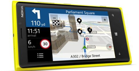 Audi, BMW y Daimler en proceso de comprar Nokia Here