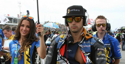 Ricky Cardús abandona el Tech3, Xavi Vierge le releva
