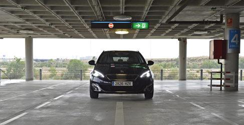 Prueba: Peugeot 308 SW 1.2 PureTech 130 CV EAT6 (II)