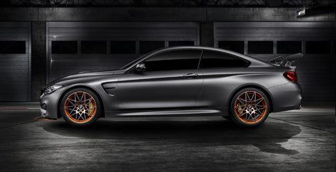 Nuevo BMW M4 GTS, el concept que se convertirá en realidad