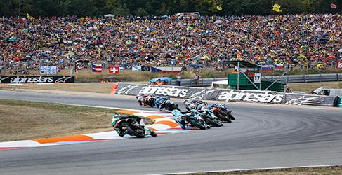 El GP de la República Checa asegurado cinco años más