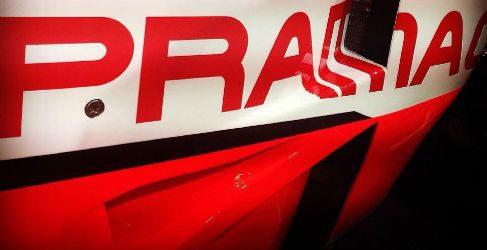 Los intereses del equipo Pramac Ducati para 2016