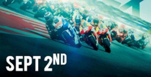 Hitting the Apex, un documental sobre MotoGP