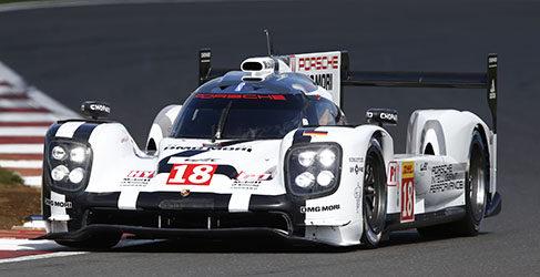 Porsche espera conseguir puntos en su carrera de casa