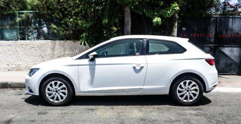 Seat León SC 1.4 TSI 125 CV: sus rivales en el mercado