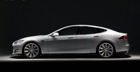 El Tesla Model S P85D rompe la escala de ConsumerReports
