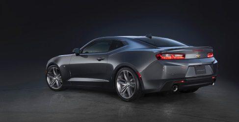 Todos Los Precios Del Nuevo Chevrolet Camaro 2016