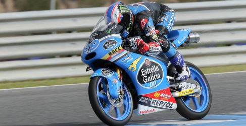 Previa del GP de San Marino de Moto3 en Misano