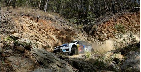 Previo Rally de Australia: Ogier roza el triplete