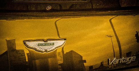 Aston Martin confirma el DB11 para 2016