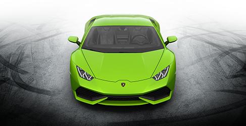 Intenta vender su Lamborghini que ha estrellado