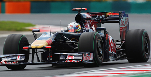 Alguersuari se retira de la competición