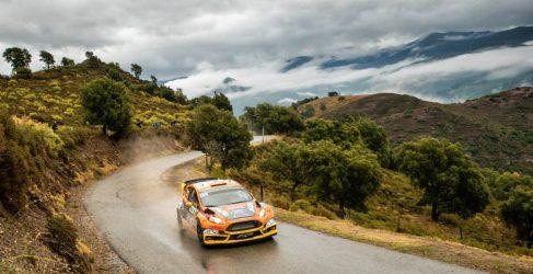 China vuelve finalmente al WRC