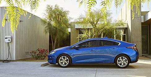 Para General Motors el futuro está mas cerca de lo que pensamos