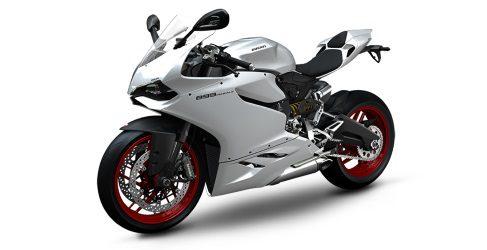 Ducati prepara nuevas Hyper 939 y Panigale 959