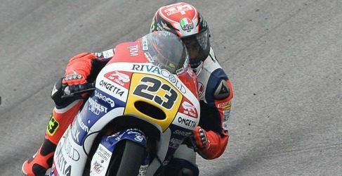 Segunda victoria de la temporada para Niccoló Antonelli