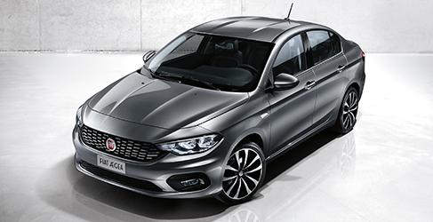 Nuevo Fiat Tipo: Así será la nueva berlina compacta