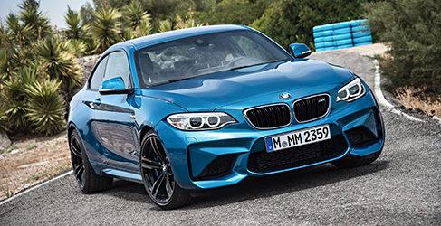 Nuevo BMW M2: Y nuestros deseos se hicieron realidad