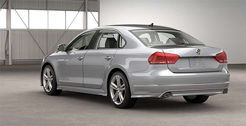 Volkswagen admite trampas en los nuevos modelos TDI