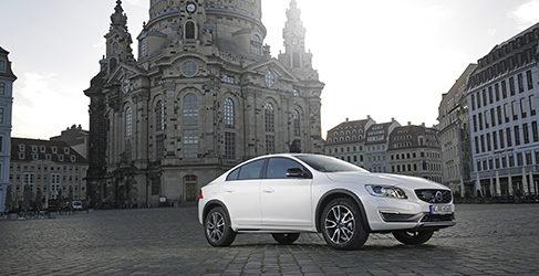 Volvo lanzará su primer elétrico puro en 2019