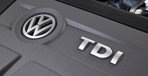 Volkswagen revisará 8,5 millones de vehículos en Europa