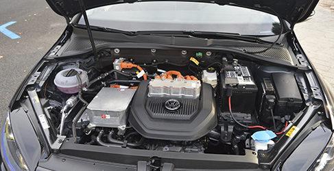 Tras el Dieselgate aumenta el interés por los coches eléctricos