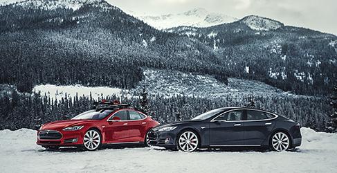 El piloto automático en fase beta del Tesla Model S es peligroso
