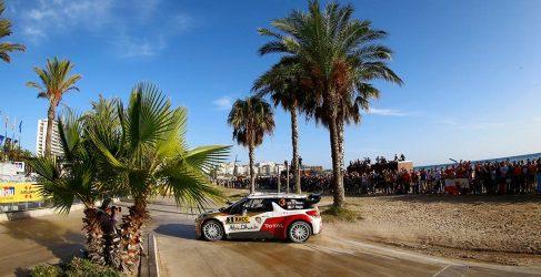 Previo Rally RACC: un segundo escalón muy codiciado
