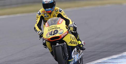 Previa del GP de Malasia de Moto2 en Sepang