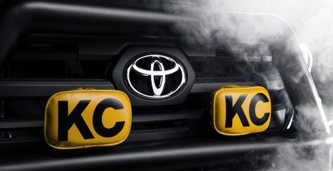 Modelo especial Toyota por el día de Regreso al futuro