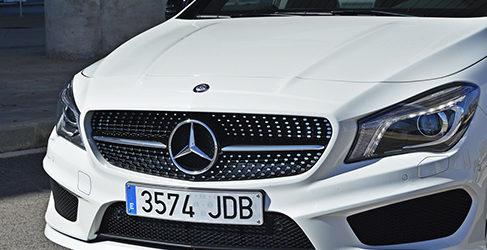 Conclusión final - Mercedes-Benz CLA Shooting Brake CDI 220