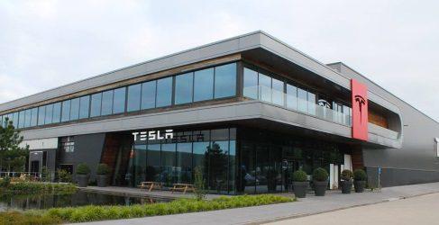 Tesla fabricará los Model 3 para China en China